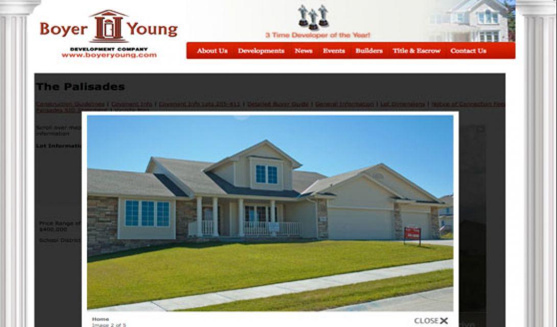 Boyer Young Development Company - 6