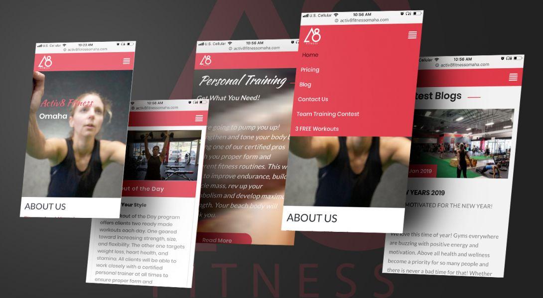 Activ8 Fitness Omaha - 2