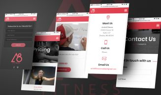 Activ8 Fitness Omaha