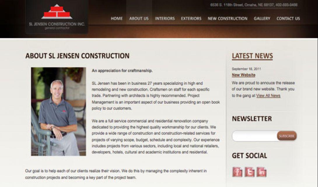 SL Jensen Construction - 2