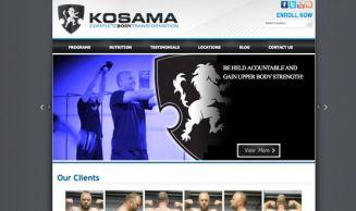 Kosama Omaha