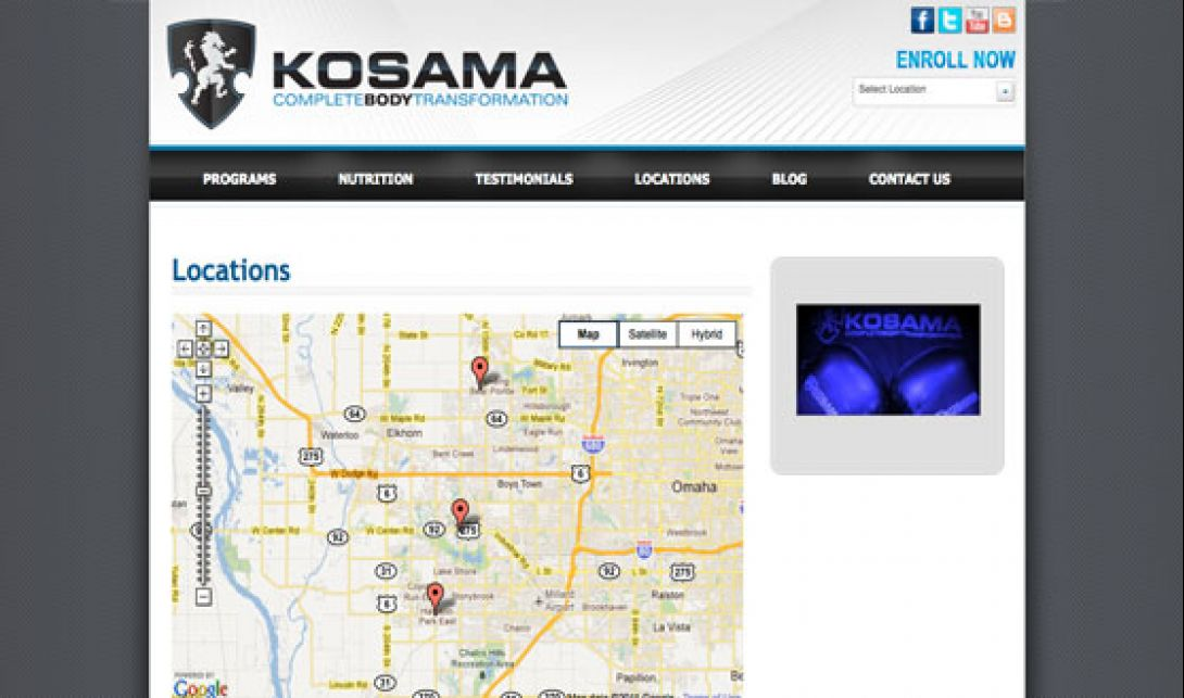 Kosama Omaha - 5