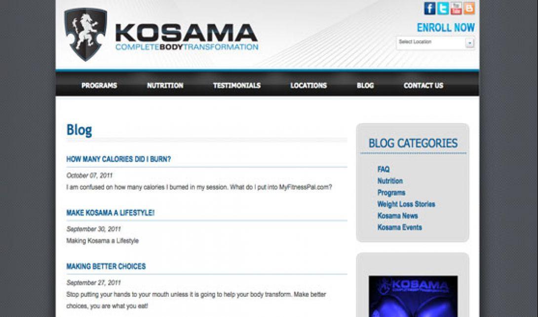 Kosama Omaha - 6