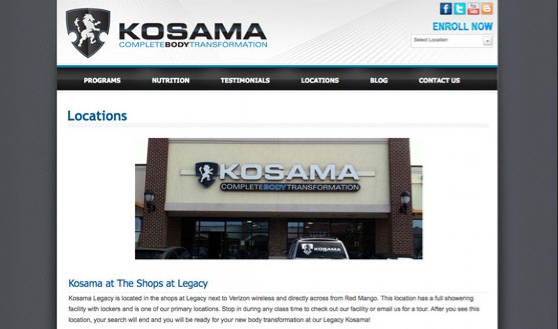 Kosama Omaha - 7