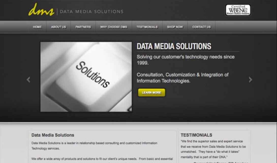 Data Media Solutions - 1