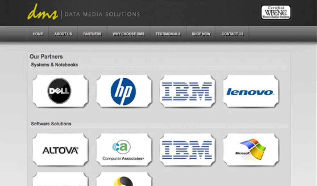 Data Media Solutions - 3