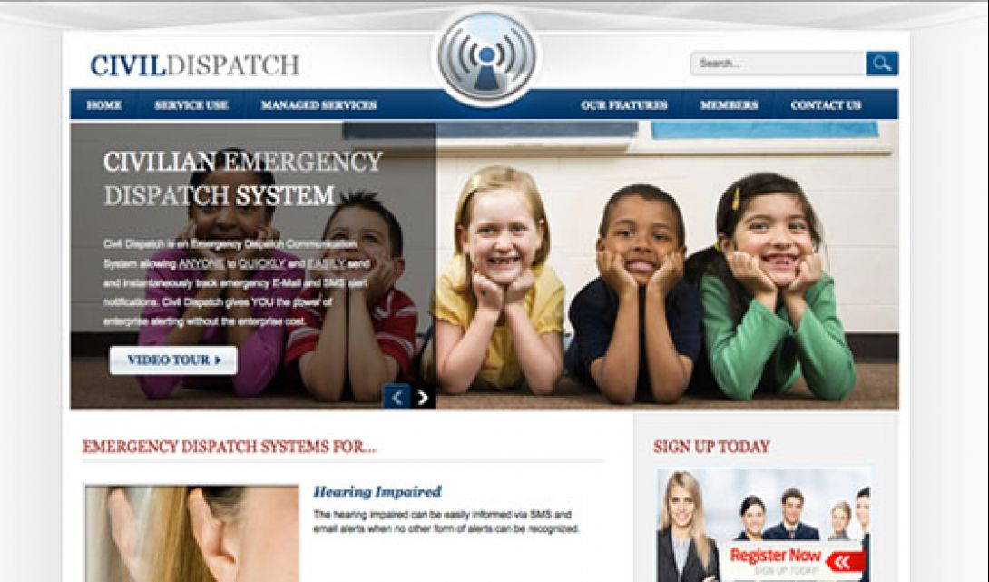 CivilDispatch.com - 1