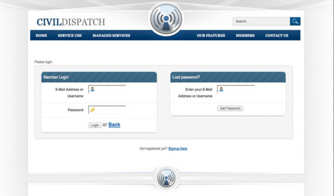 CivilDispatch.com - 4