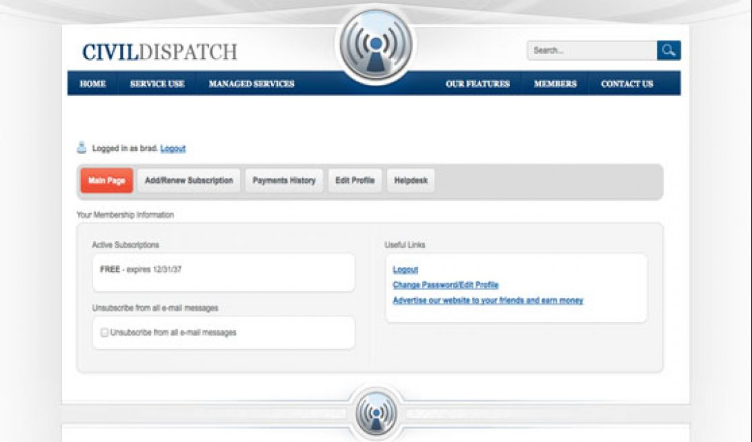CivilDispatch.com - 5