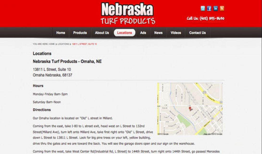 Nebraska Turf Products - 4