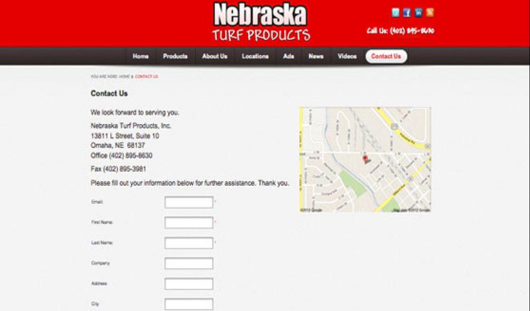 Nebraska Turf Products - 5