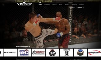 Victory Fighting Championships