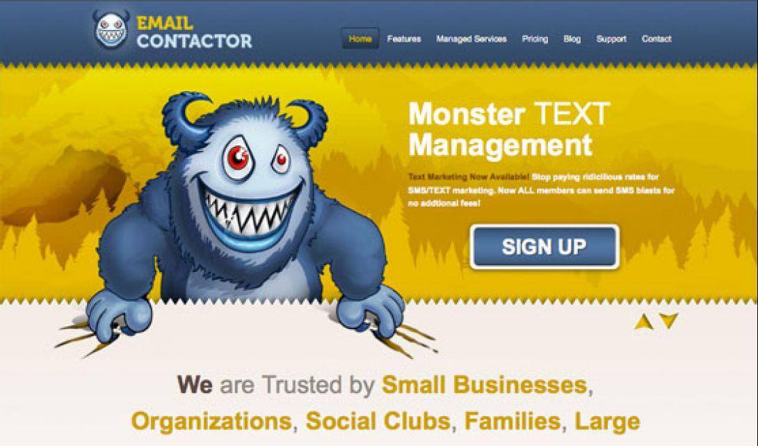 emailContactor.com - 1