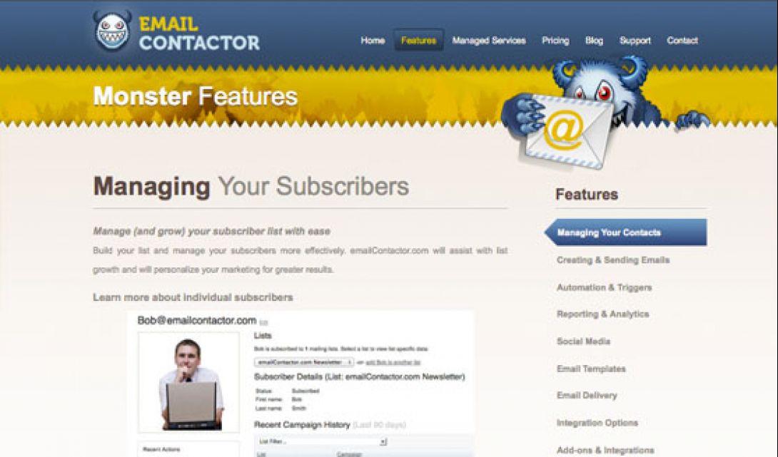 emailContactor.com - 2