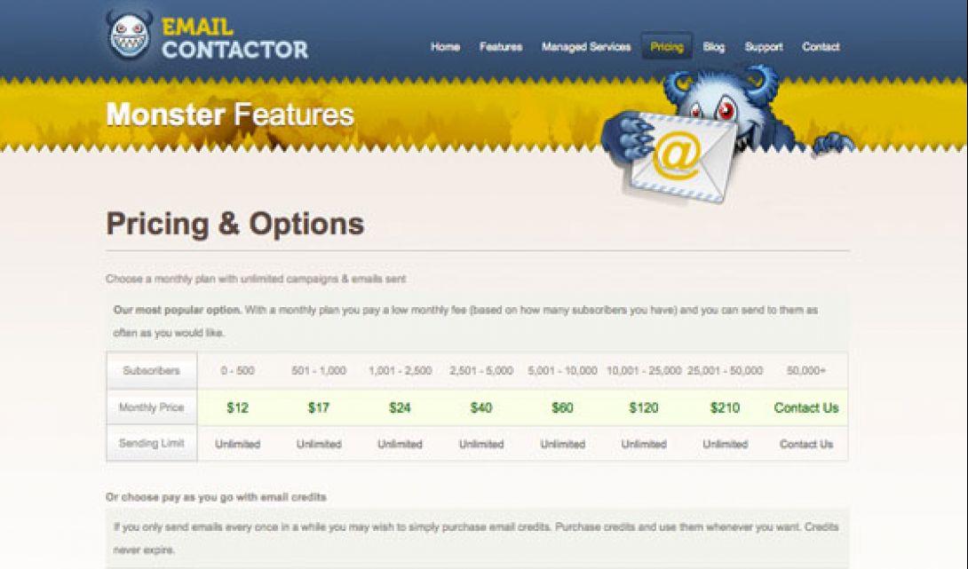 emailContactor.com - 4
