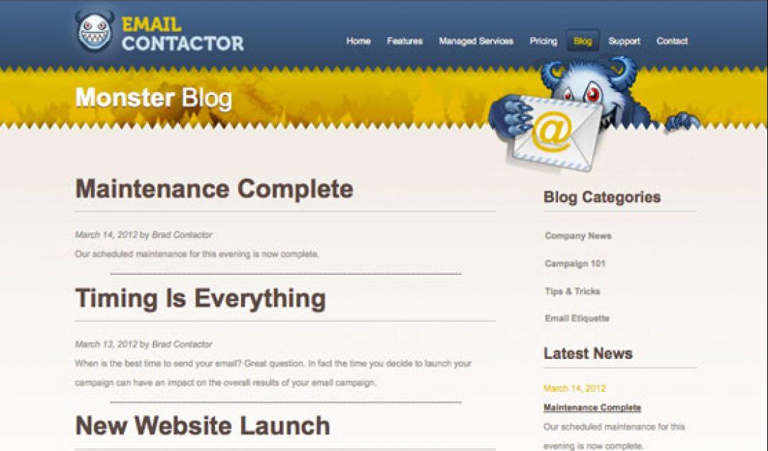 emailContactor.com - 5