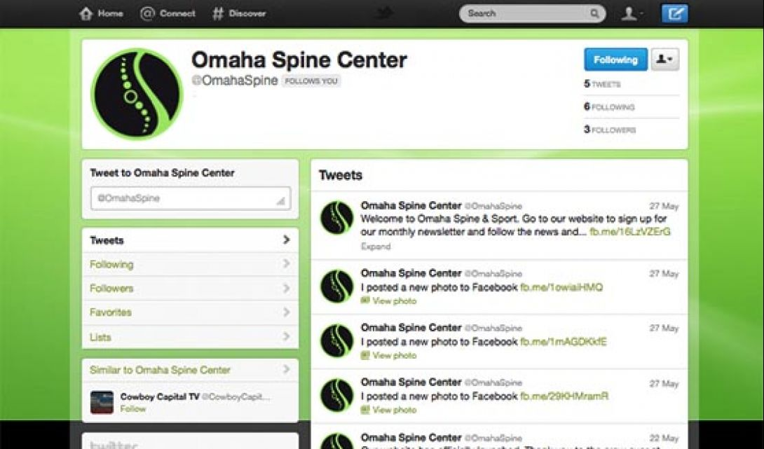 Omaha Spine and Sport Functional Chiropractic Center - 9