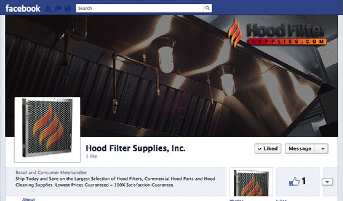 Hood Filter Supplies, Inc. - 9