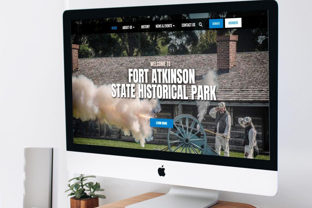 Fort Atkinson - 1