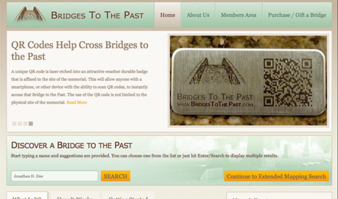 Bridges to the Past - 1