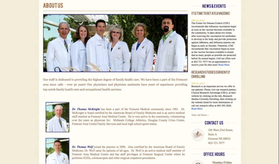 Prairie Fields Family Medicine - 2