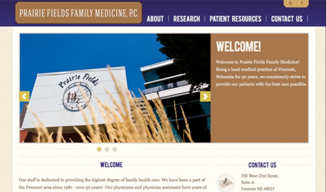 Prairie Fields Family Medicine - 1