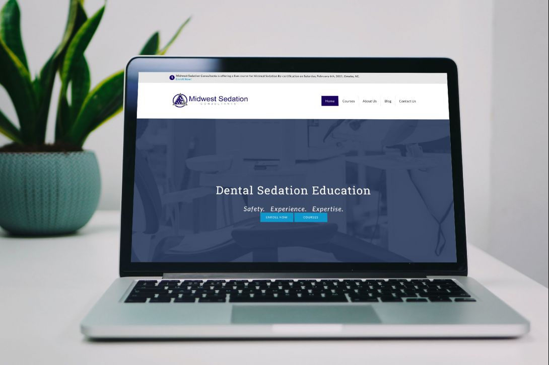 Midwest Sedation Consultants - 1
