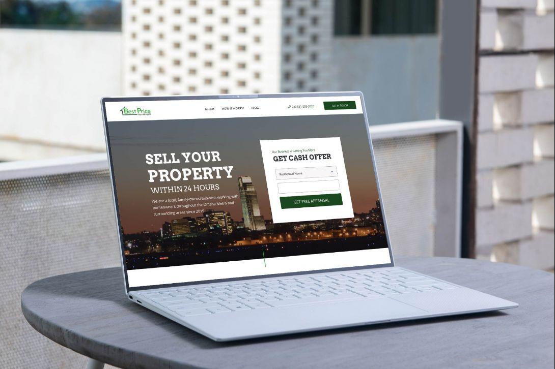 Best Price Homebuyers - 1