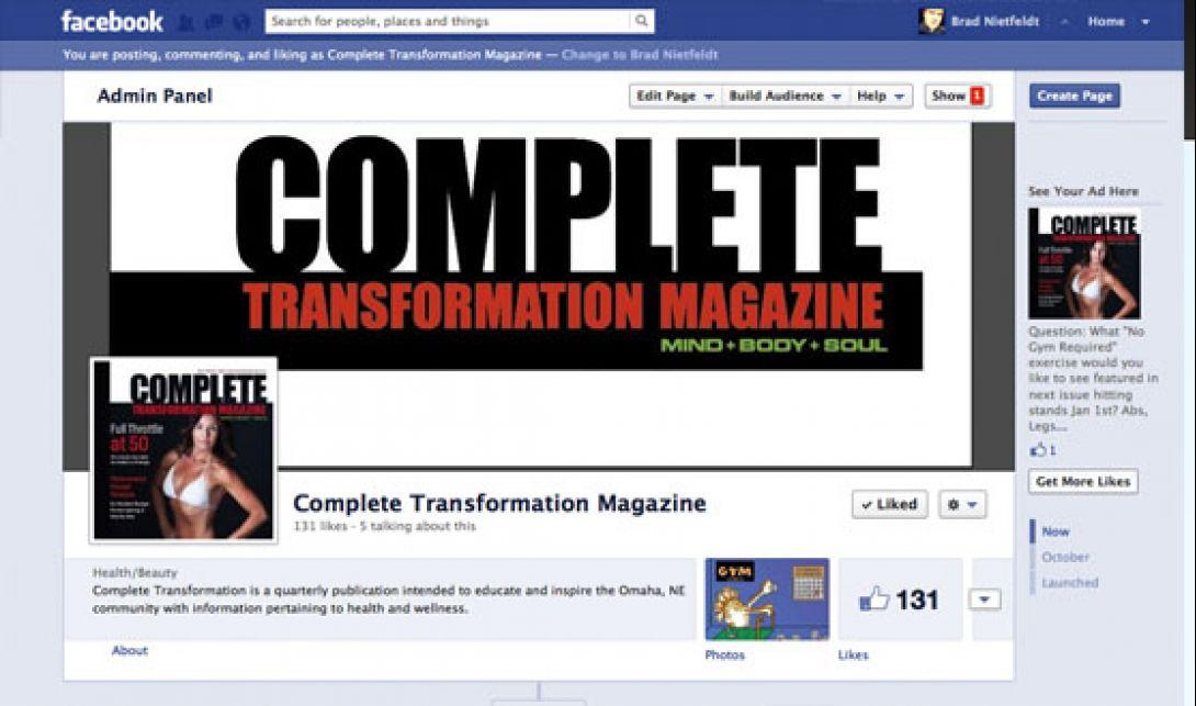 Complete Transformation Magazine - 5