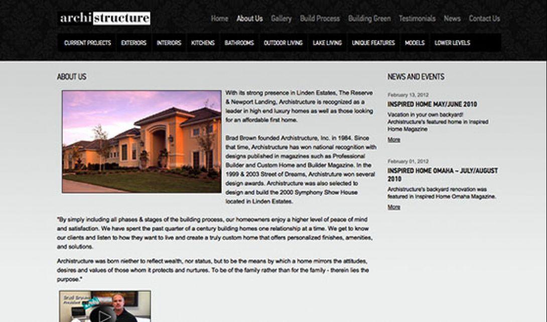 Archistructure - 4