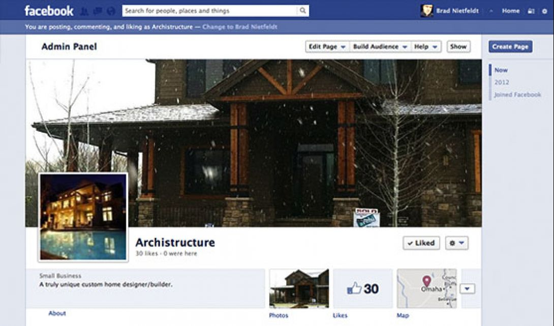 Archistructure - 2