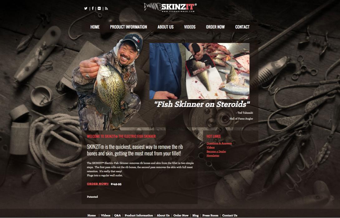 FishSkinner.com - 5