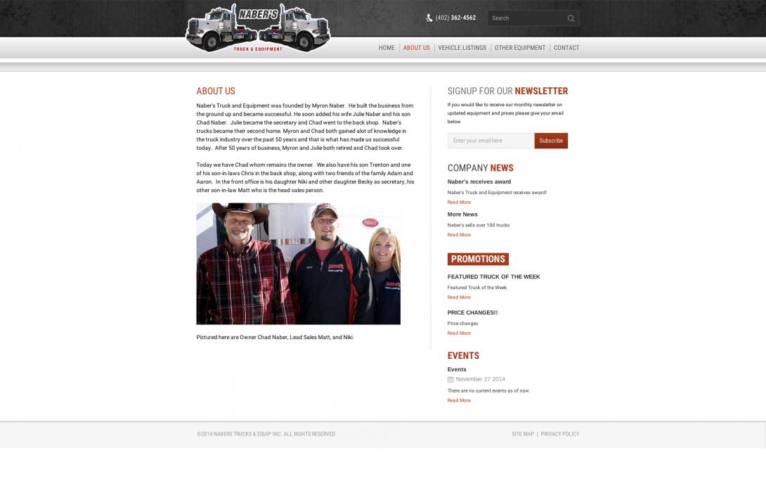 Nabers Truck & Equipment - 3