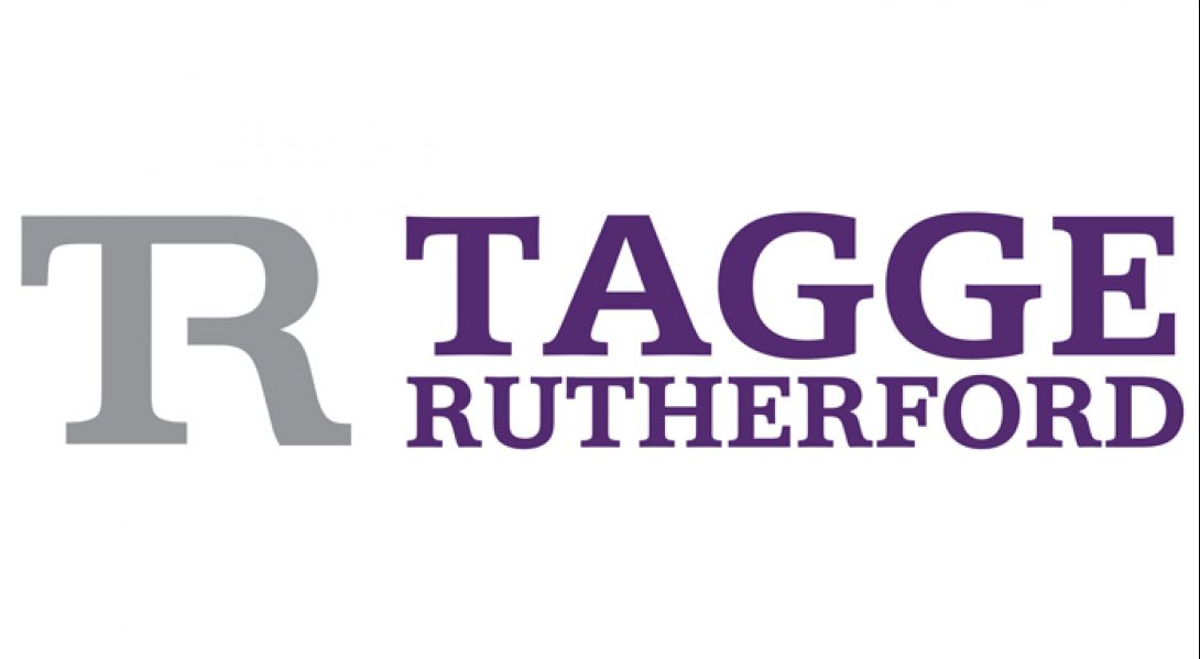 Tagge Rutherford Logo - 4