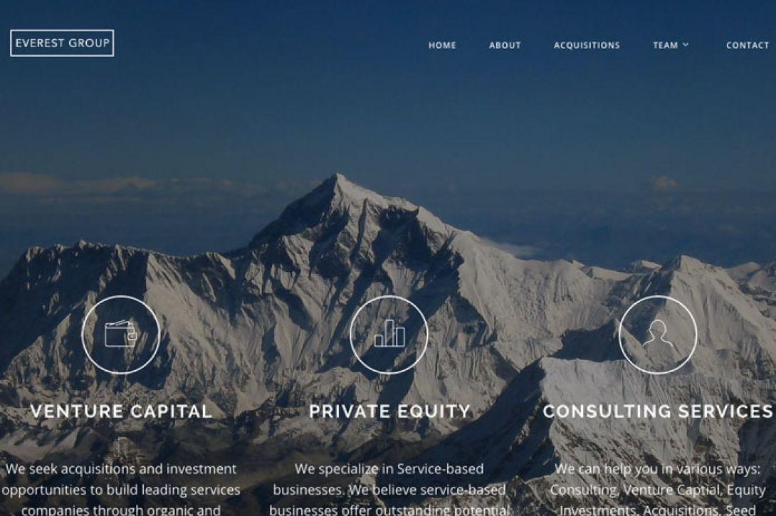 Everest Group LLC - 1