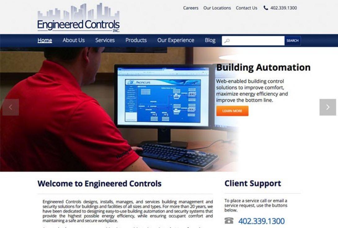 Engineered Controls - 1