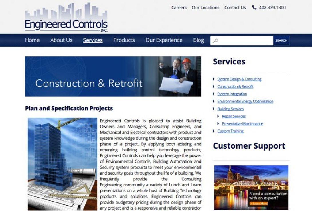 Engineered Controls - 2