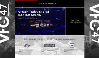 Victory Fighting Championships v3