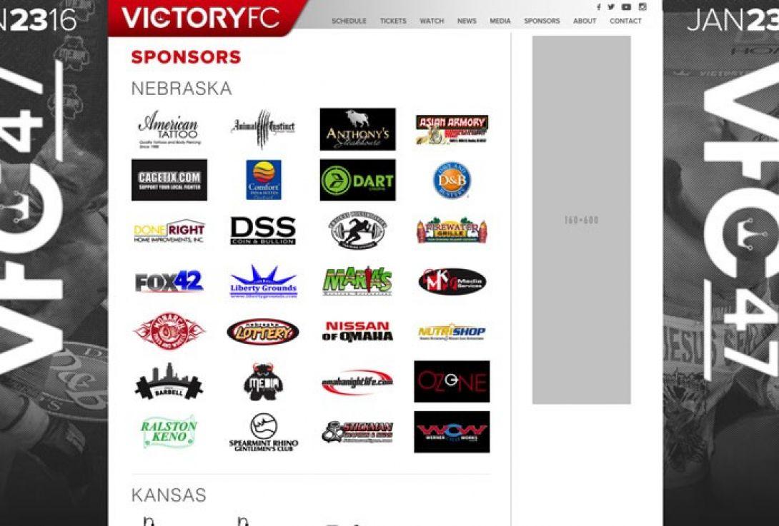 Victory Fighting Championships v3 - 5