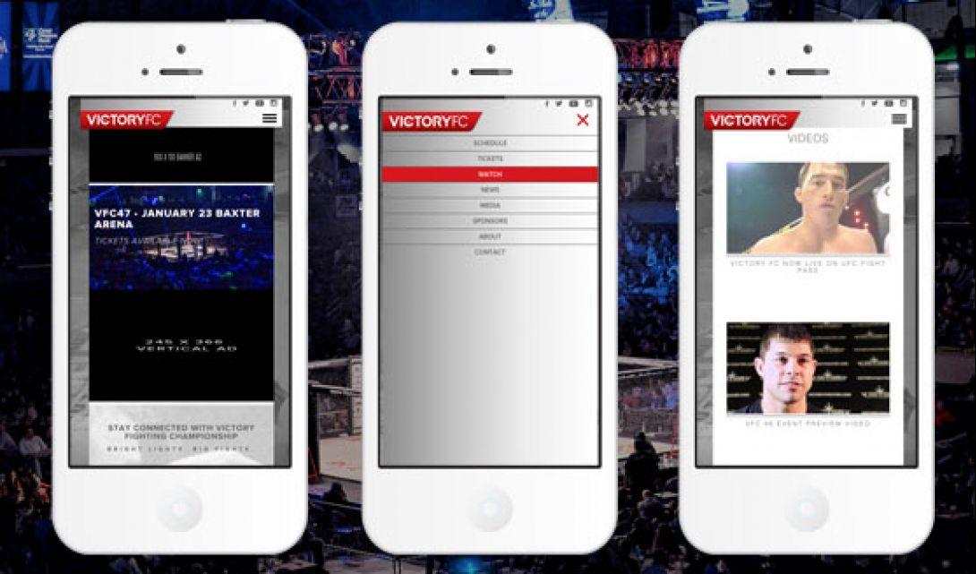 Victory Fighting Championships v3 - 6