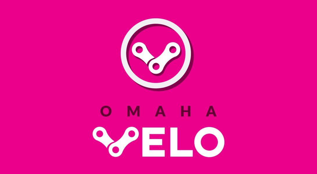 Omaha Velo - Logo Design - 2