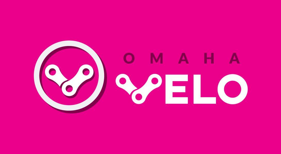 Omaha Velo - Logo Design - 4