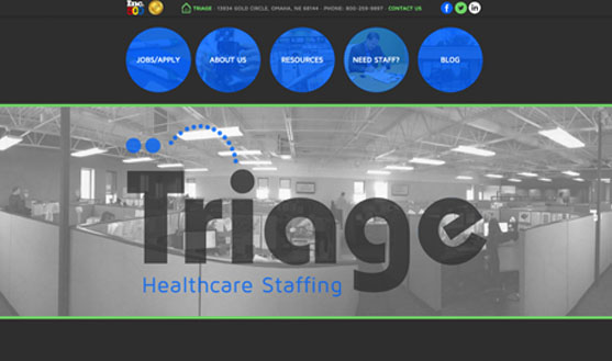 TRIAGE HEALTHCARE STAFFING